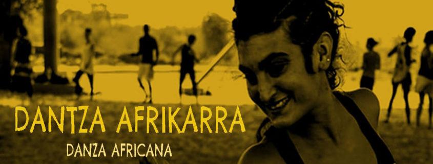 danza africana utopian